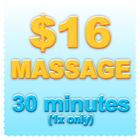 Tempe Arizona Massage Deal